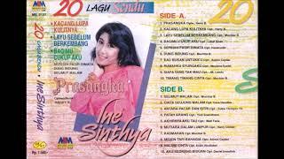 Gambar cover 20 Lagu Sendu Prasangka / Ine Sinthya (original Full)