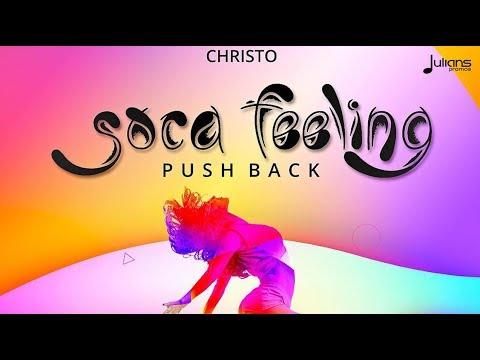 """Christo - Soca Feeling """"2020 Soca"""" (Official Audio)"""
