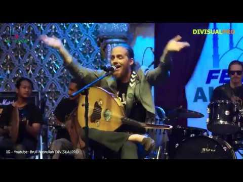 FESTIVAL AL-A'ZHOM 7 2018 Performent From DEBU