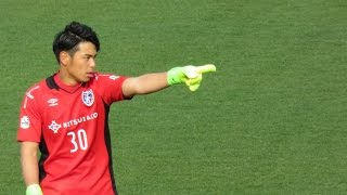 【FC東京U-23】 廣末陸(Riku Hirosue)選手のプロデビュー戦 (練習から...