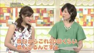 NHK新人アナウンサー 2015年度