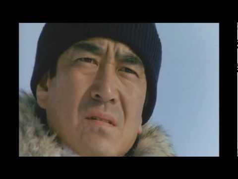 Antarctica (1983) (ending scene)