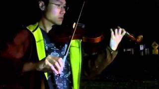 Trinity TCL Violin 2016-2019 Grade 2 A5 Nelson Fiddlesticks Performance