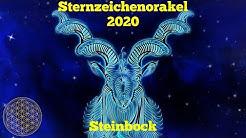 Sternzeichen Steinbock 2020 / Dein Jahresorakel / Jahreshoroskop Astrologie