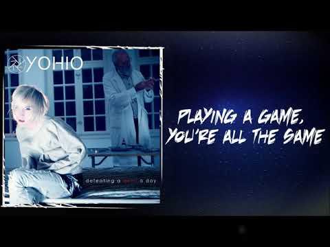 YOHIO - Defeating A Devil A Day (lyrics)