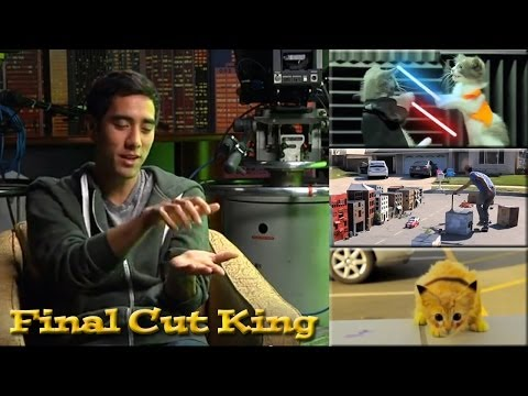 Behind the Scenes with the Final Cut King