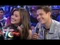 "GGV: Do Enrique Gil and Liza Soberano say ""I love you"" to each other more often?"