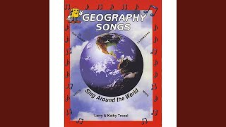 Northern Border United States Song