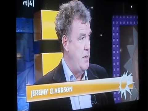 Top Gear @ RTL Boulevard in the Netherlands