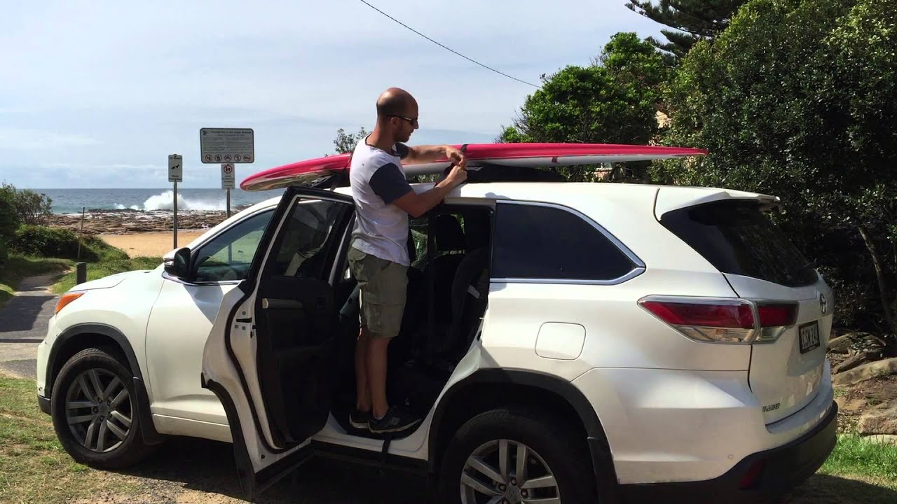 on kayak carriers board to the rack are safely universal rhino pin transport up stand these vehicle j roof car mount made securely paddle style fixed carrier and