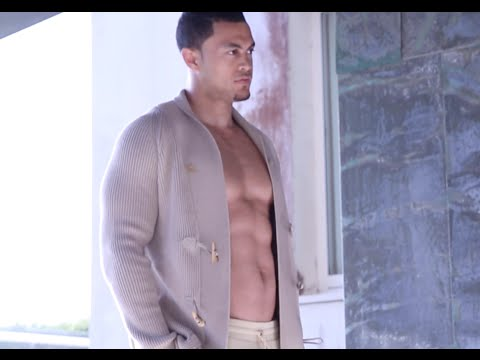 Behind the Scenes with Giancarlo Stanton