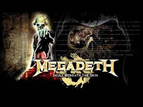 Megadeth - Take No Prisoners [Lyrics]