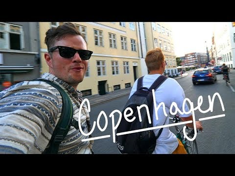 Why Copenhagen is the Greatest City in the World