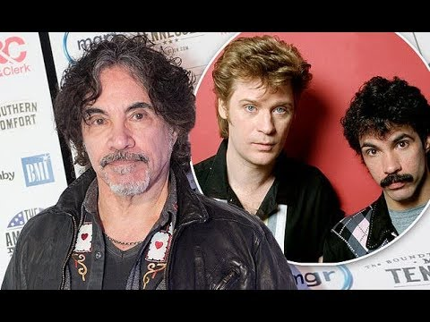 An Interview with John Oates, Who Deserves Your Respect