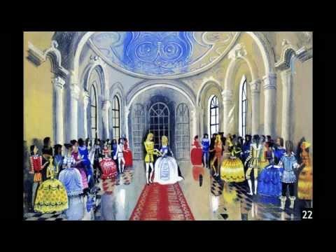 Отрывок из фильма Принцесса на горошине