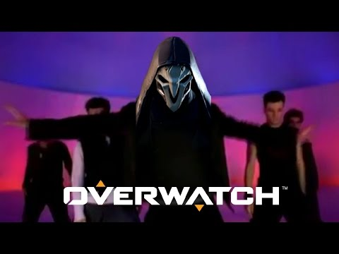 New! If Overwatch Characters Had Theme Songs