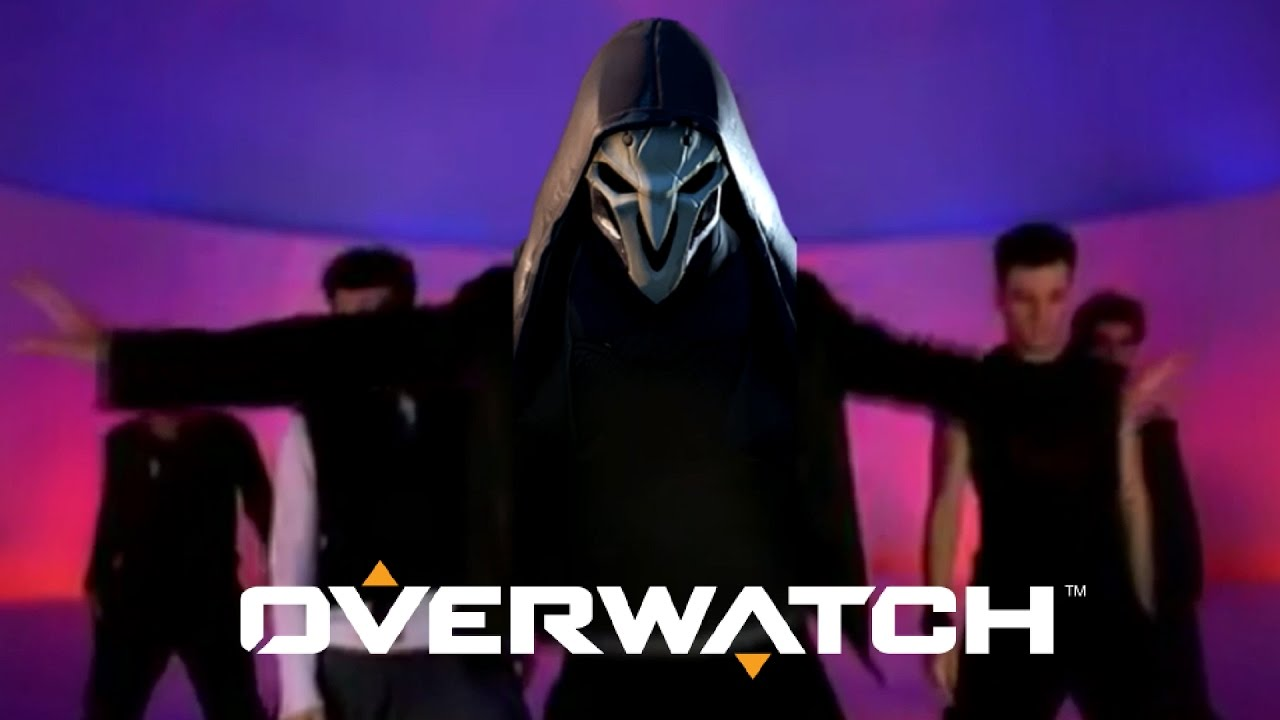 New If Overwatch Characters Had Theme Songs YouTube