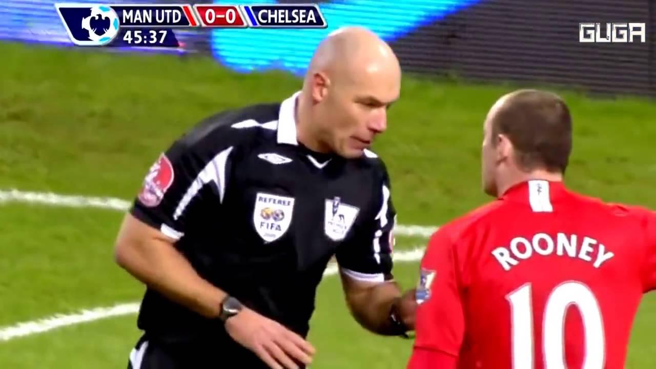 Download Manchester United vs Chelsea 3 - 0   EPL 2008 - 2009