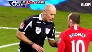 Manchester United vs Chelsea 3 - 0   EPL 2008 - 2009