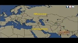 THE ALIGNMENT OF THE GOG OF MAGOG COALITION