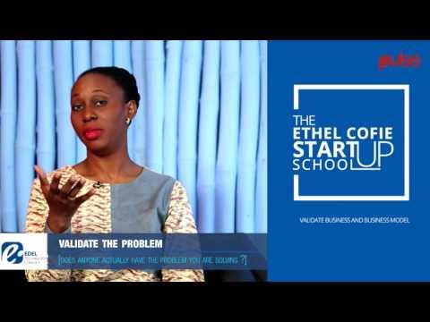 Ep. 5: Validating A Business Idea | StartUpSchool