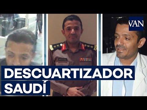 [KHASHOGGI] El periodista saudí fue descuartizado vivo