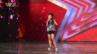vietnams got talent 2014 - wrecking ball - tap 04 - nguyen hai anh