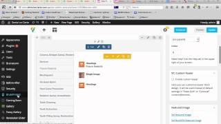 Wordpress Tutorial for the IMedica Theme