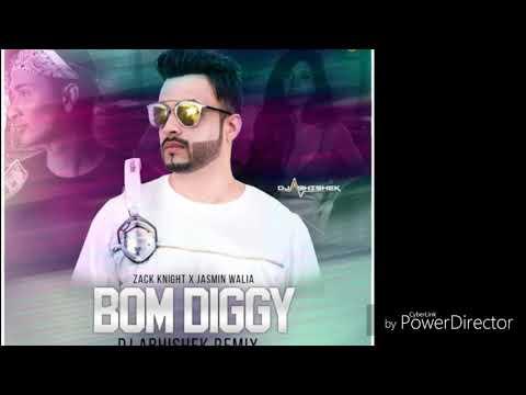 Bom Diggy DJ Abhishek