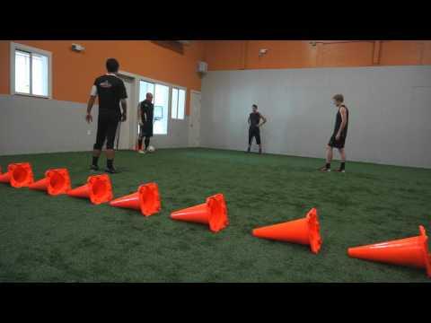Soccer Training Video (FINAL) HD
