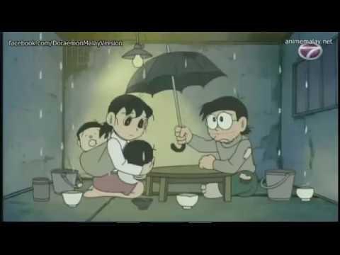 Doraemon Malay- Selamat tinggal Shizuka