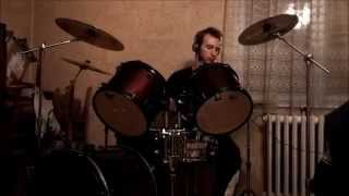 Metallica - Am I Evil Drum Cover Revisited Version