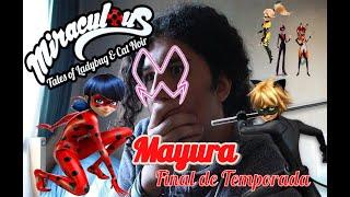 Miraculous Ladybug Mayura (Heroes' Day - Part 2) Reacción y Revisión