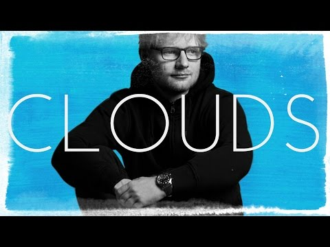 NEW!! Ed Sheeran Type Beat - Clouds (NEW 2017 MUSIC)