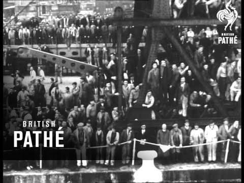 The 'amethyst' Returns (1949)