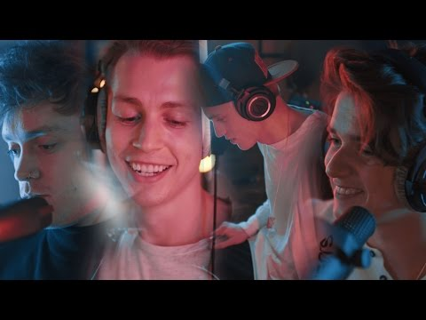 Hoping For Snow (Live) - The Vamps