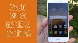Unboxing & Hands On Huawei Enjoy 6S : Direkam Pakai LG V10