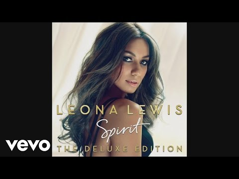 Leona Lewis - Yesterday (Audio)