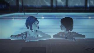 """Life is Strange: Эпизод 3 #2 - """"Вечеринка в бассейне"""""""