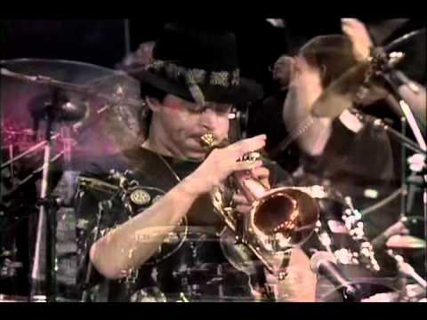 Chuck Mangione - Feel So Good ( Live In Cannes 1989 )