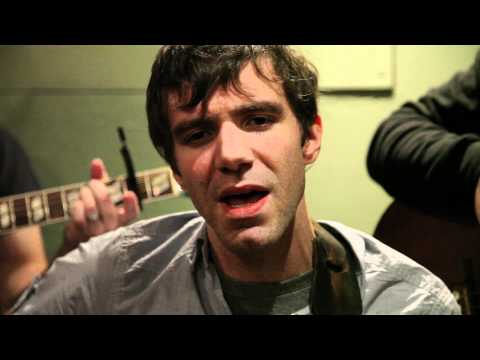 Stephen Kellogg and the Sixers - Gravity (Sleepover Shows ...