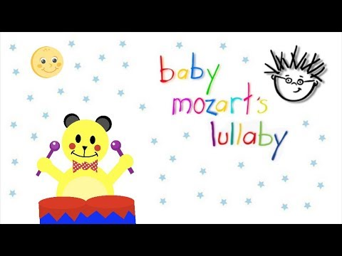 Baby Einstein - Baby Mozart's Lullaby (A Fanmade Video)
