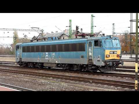MÁV V63 030