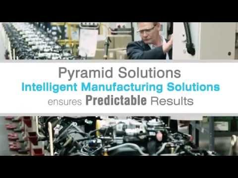 MES- Intelligent Manufacturing