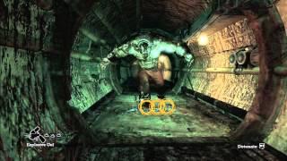 PS3 Longplay [130] Batman Arkham Asylum (part 2 of 2)