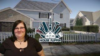 Bierzemy się za chwasty w House Flipper