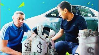 Как торговаться при покупке авто