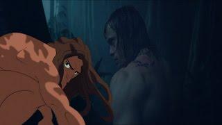 Tarzan (1999) Trailer (The Legend of Tarzan Style)