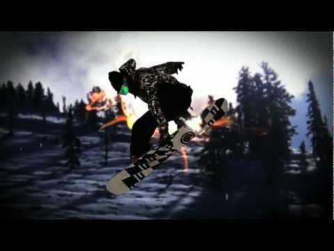 Wiimix Motion Reel 2012
