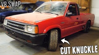 drift-truck-gets-more-steering-angle-cut-knuckles